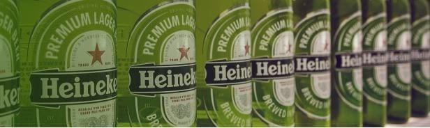 Heineken punch taverns siba beer