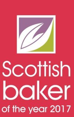 Scottish Baker of the Year 2017 vote