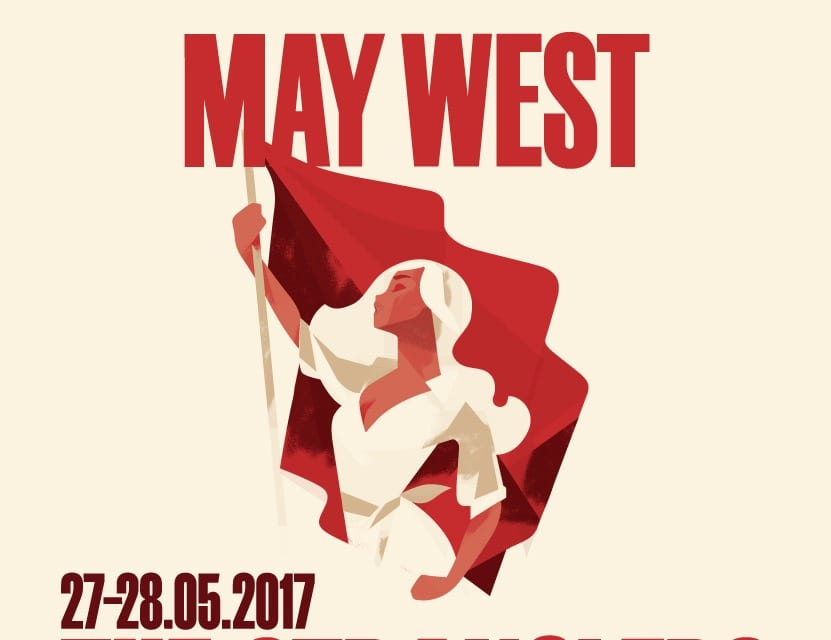 May west Glasgow music festival