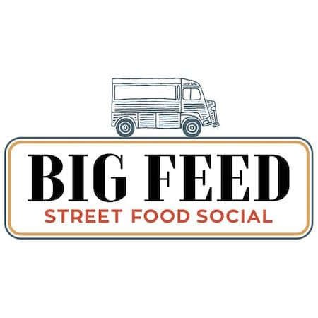 big feed street food event - now free entry to NHS staff