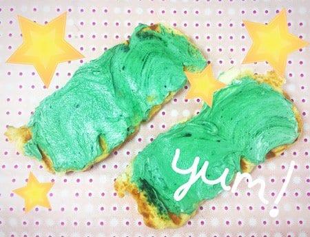 Bioglan Mermaid Toast 2