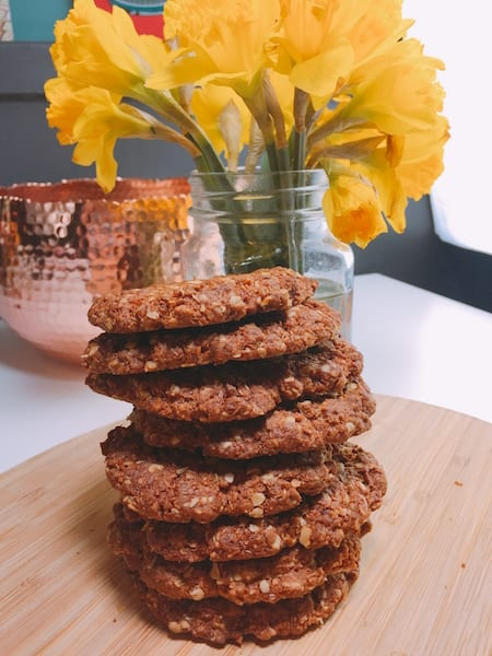 Recipe: Celebrate Anzac Day with these delicious biscuits