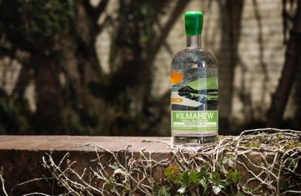 Kilmahew gin St. Peter's Seminary Cardross scotland