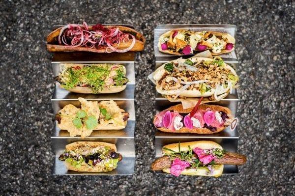Copenhagen food festival