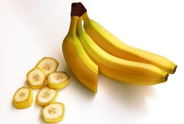 Glasgow food blog banana