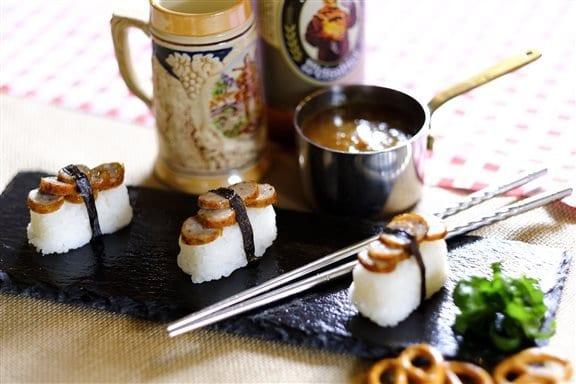 World sushi day yutaka