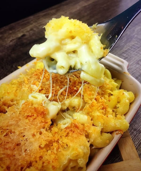 creamy mac and cheese 3