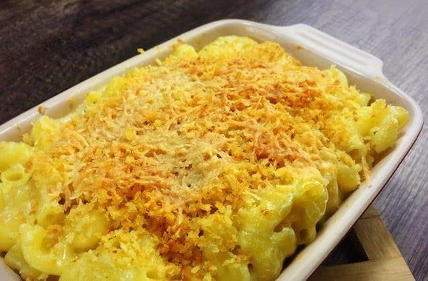 creamy mac and cheese 3
