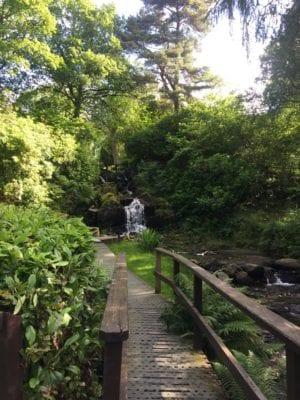 MacDonald forest hills Aberfoyle elemis spa