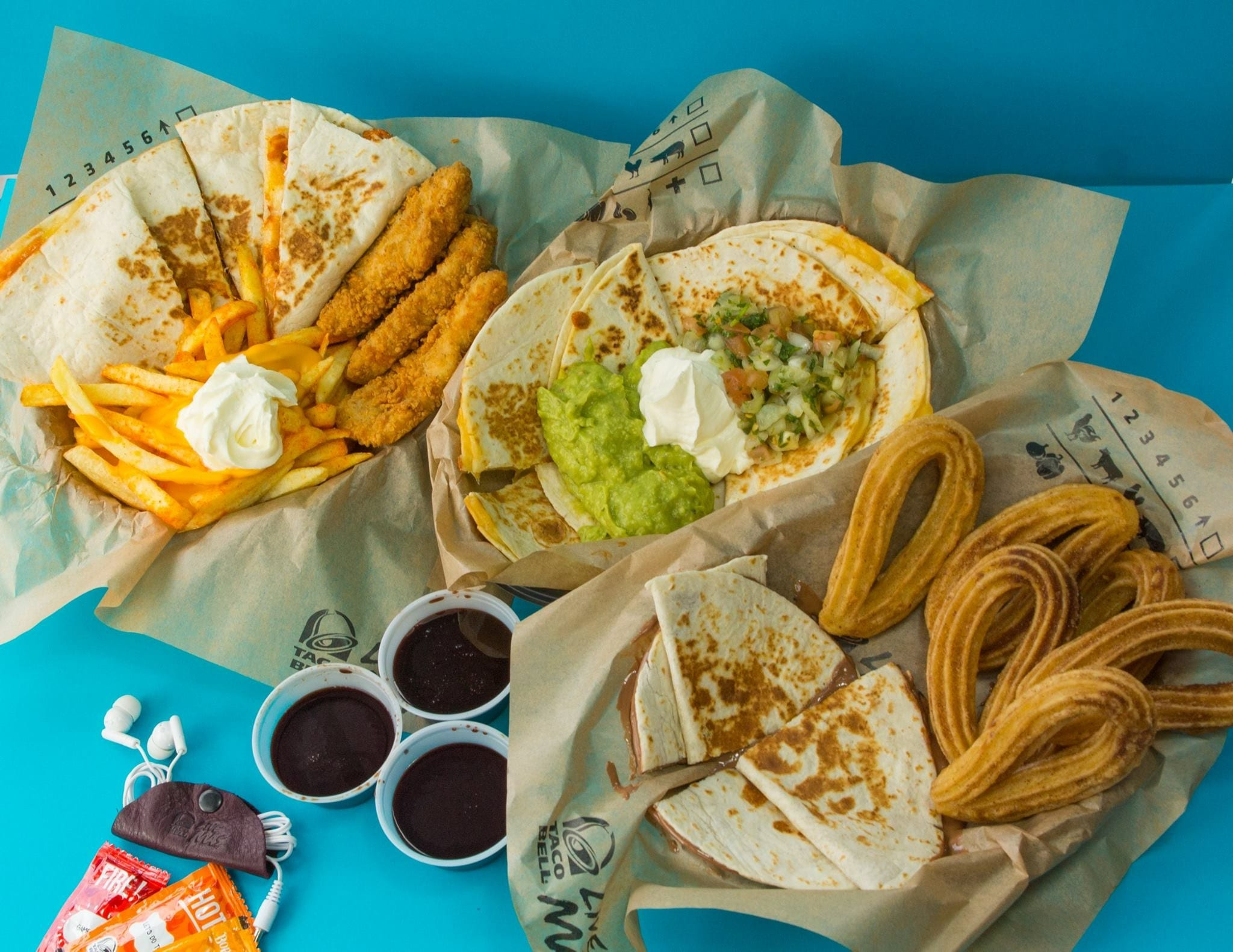 News: Another Taco Bell for Glasgow