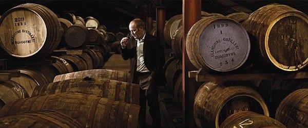 Glengoyne whisky tasting online
