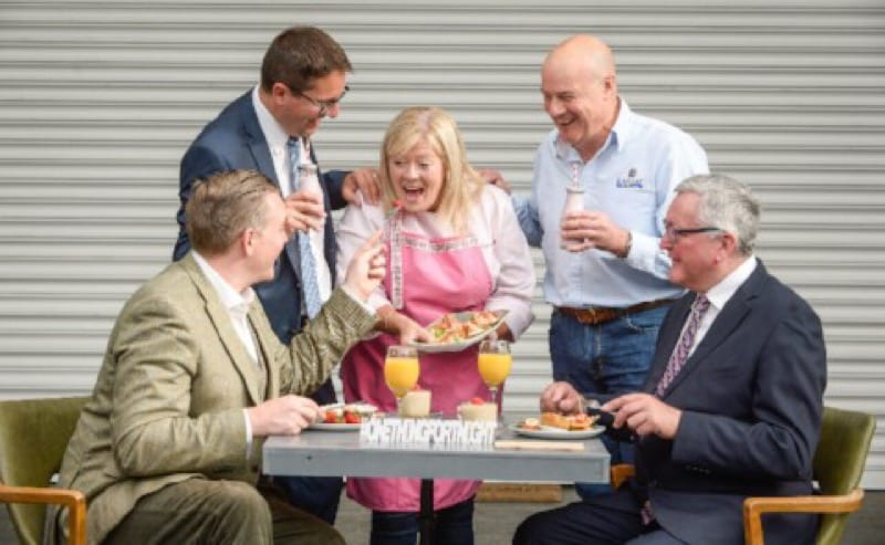 News: Launch of Scottish Food and Drink Fortnight