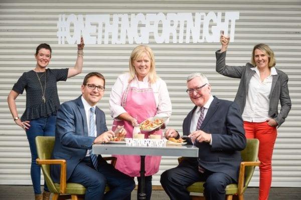 scottish food fortnight launch 2017