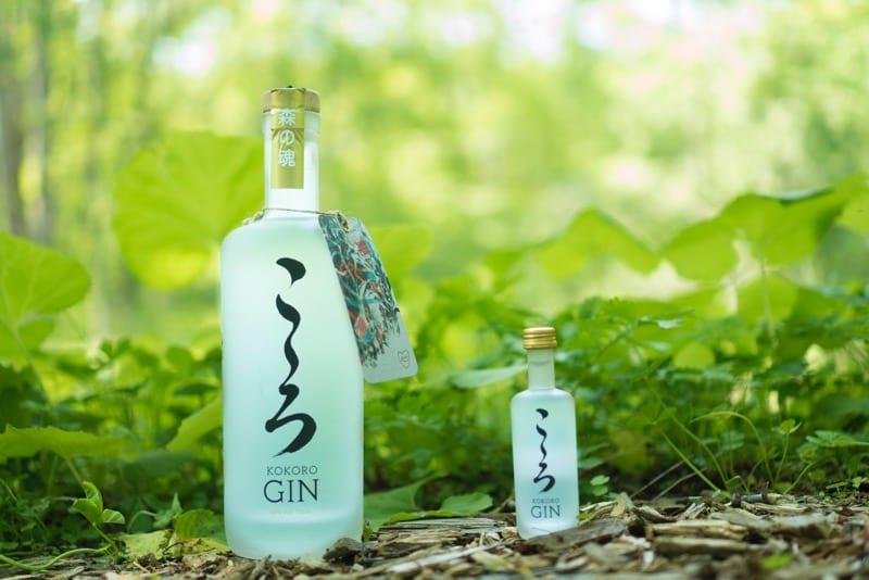 Drinks News: Kokoro Gin now in 5cl bottles