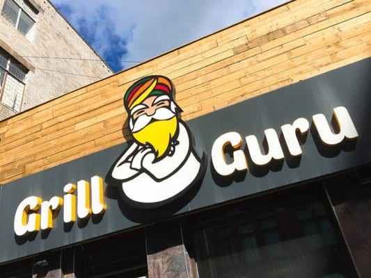 Grill Guru - Oswald St