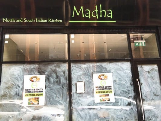 Madha - Albion St