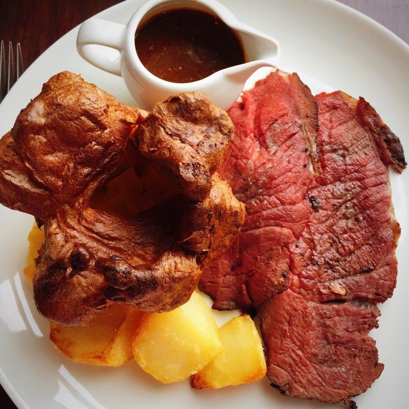 Sunday lunch review: Macdonald Marine Hotel & Spa