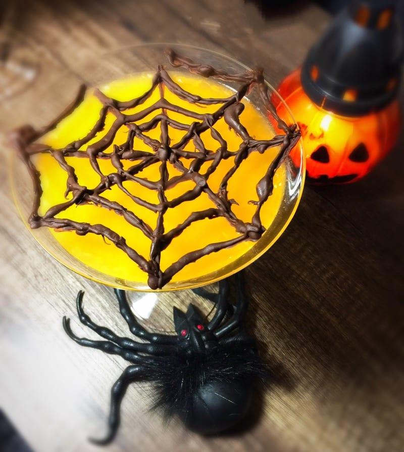Recipe: Spooky Spider Halloween Jelly