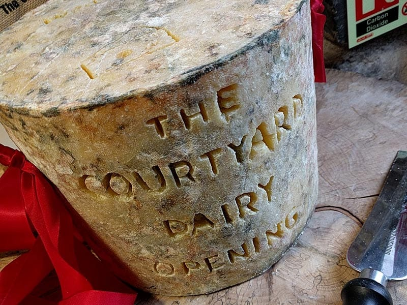News: Official opening of The Courtyard Dairy