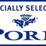 specially selected pork