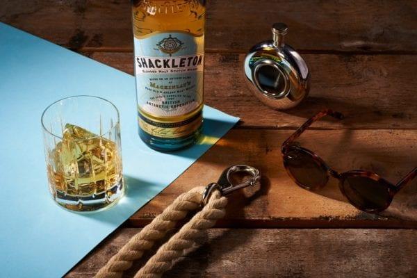 Shackleton Ice Bar, Edinburgh