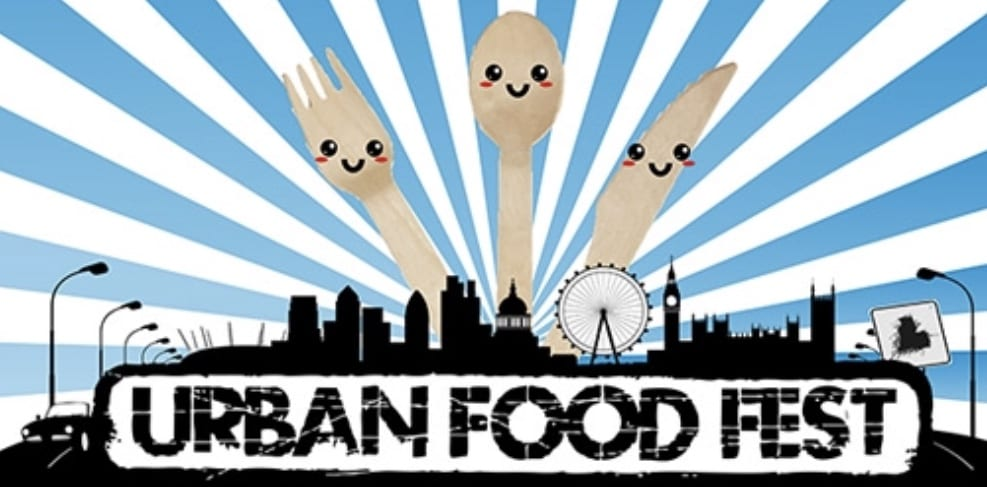 Event Preview: Urban Food Fest at Overgate in Dundee