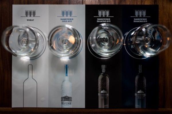 belvedere single estate vodka