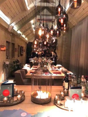 the mill house stewarton private dining