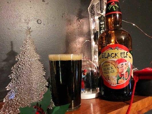 Ridgeway Black Elf