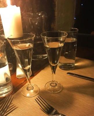 New year getaway Bratislava