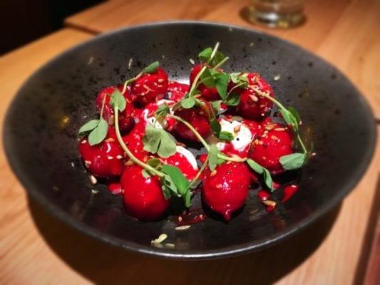 Fazenda Brazilian Argentinian gaucho restaurant Edinburgh Glasgow foodie explorers