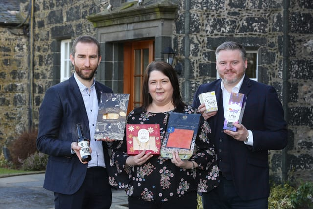 North East Scotland Food and Drink Awards 2018