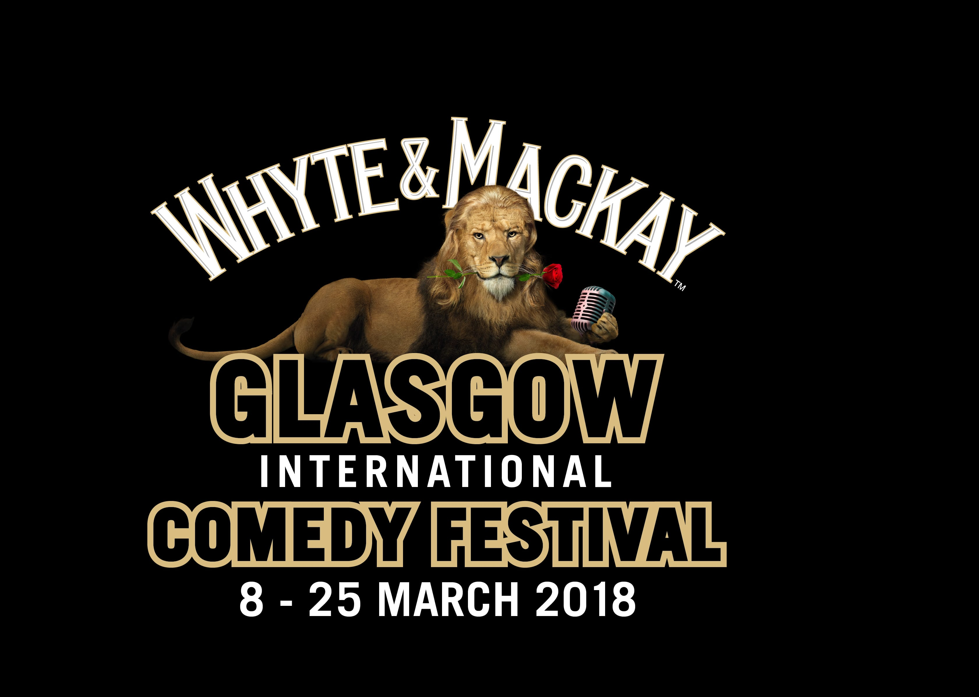 whyte and mackay glasgow comedy festival valentines day