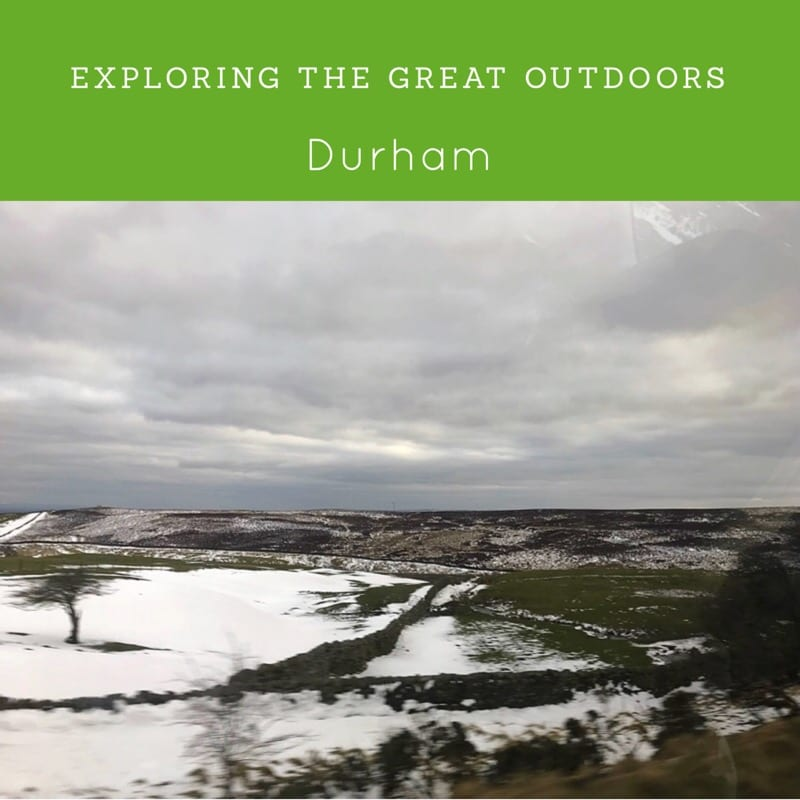 Travel: Discovering the great outdoors in Durham – Day One