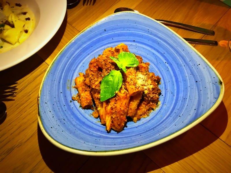 Buzzworks lido Troon love food feel good foodie explorers food blog