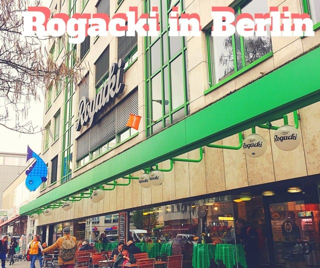Food review: Rogacki, Berlin