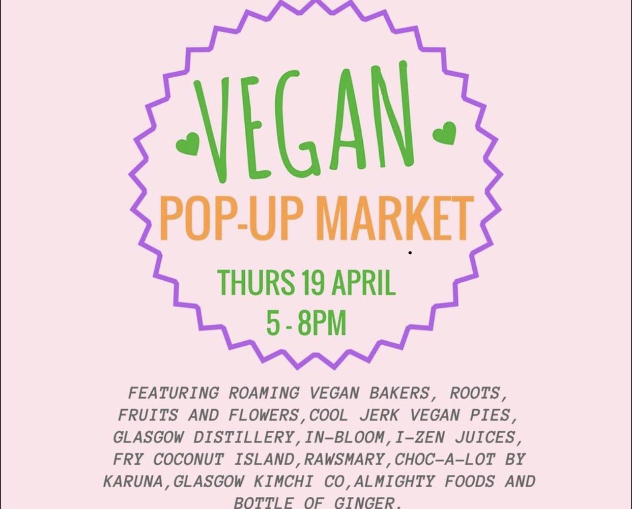Tron Bar & Kitchen to host vegan event
