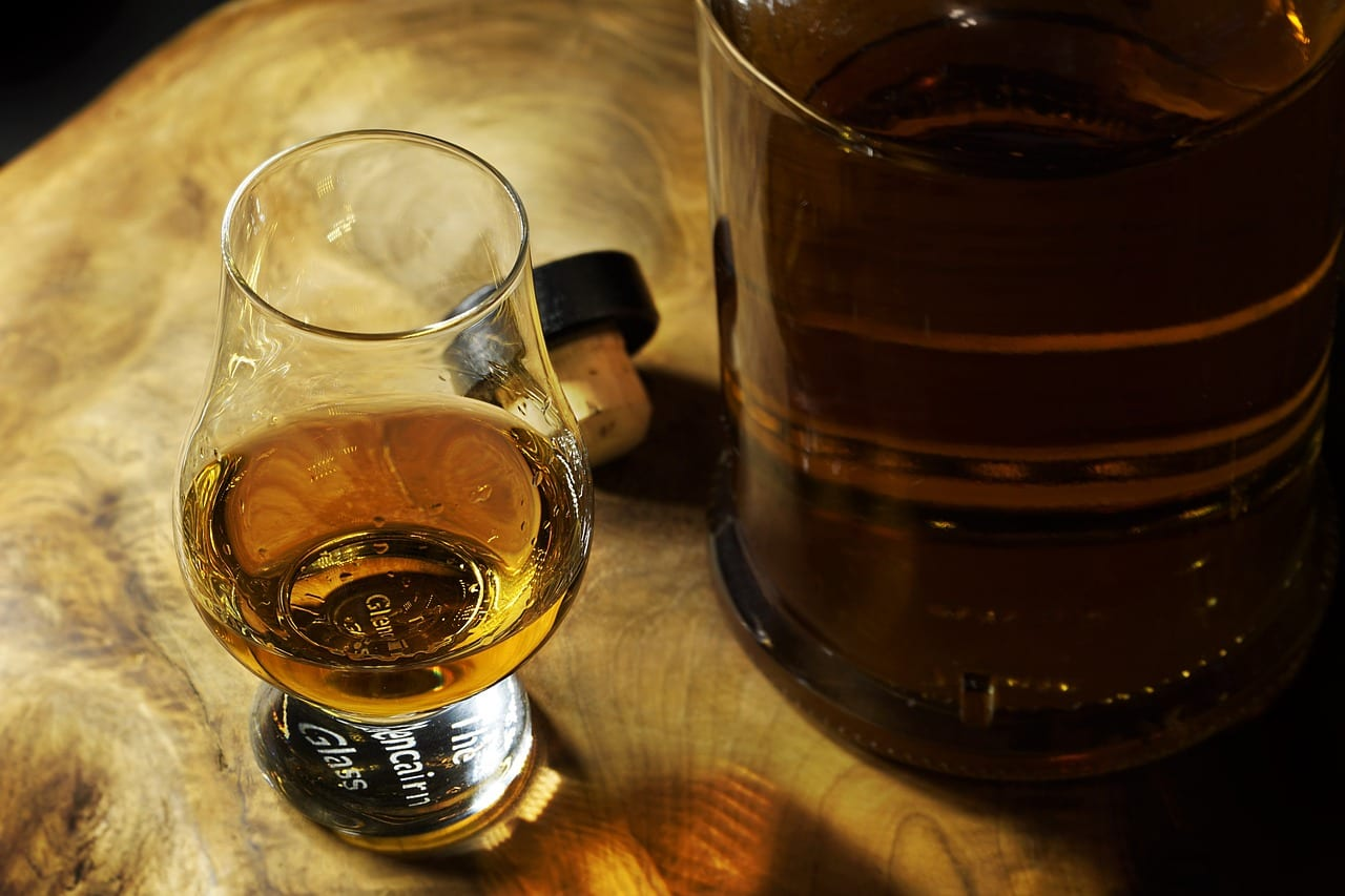 Event Preview: Win Tickets to National Whisky Festival 2018