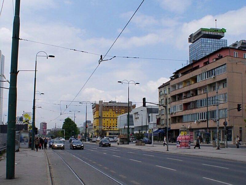 Sarajevo Bosnia