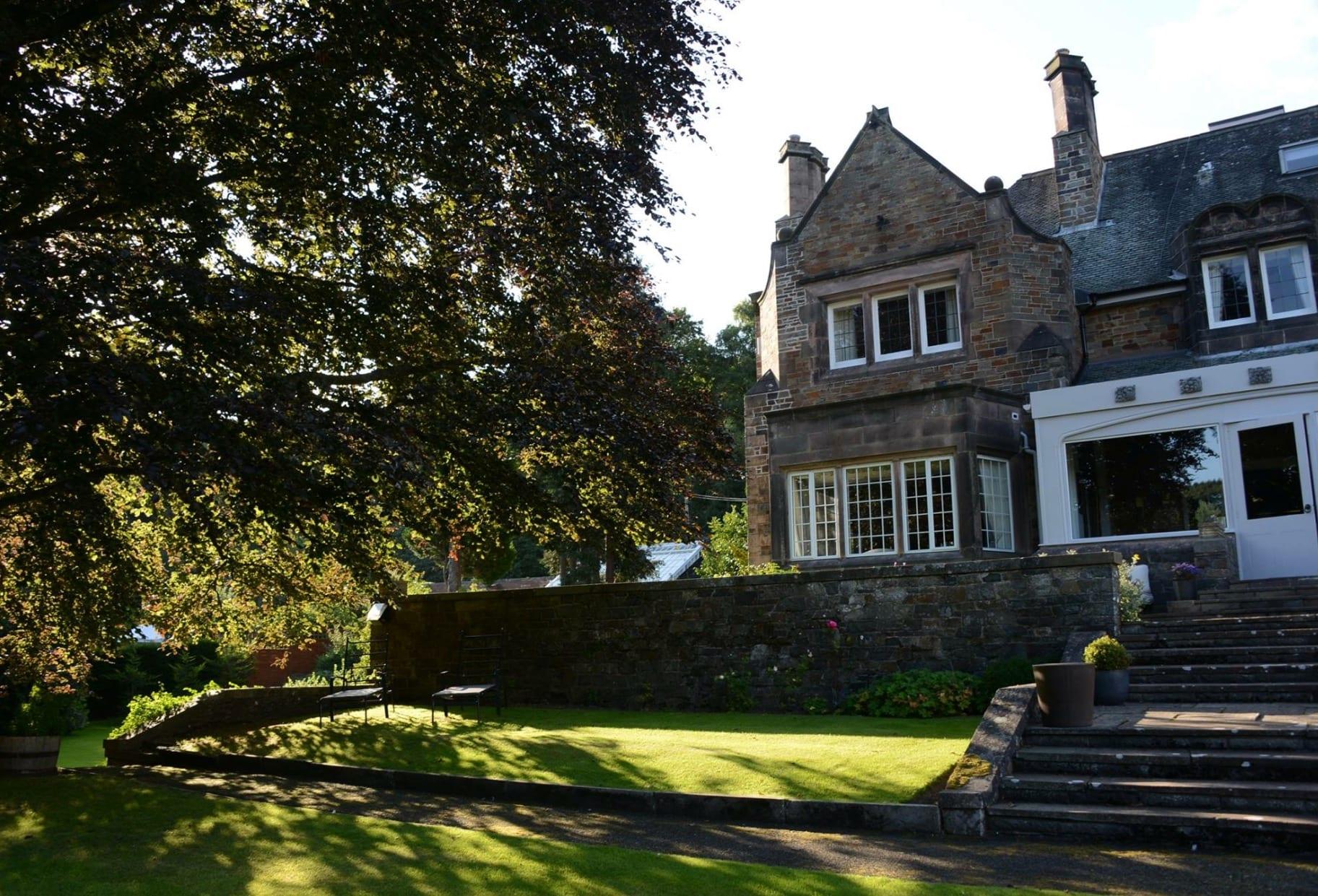 Windlestraw Scottish hotel awards