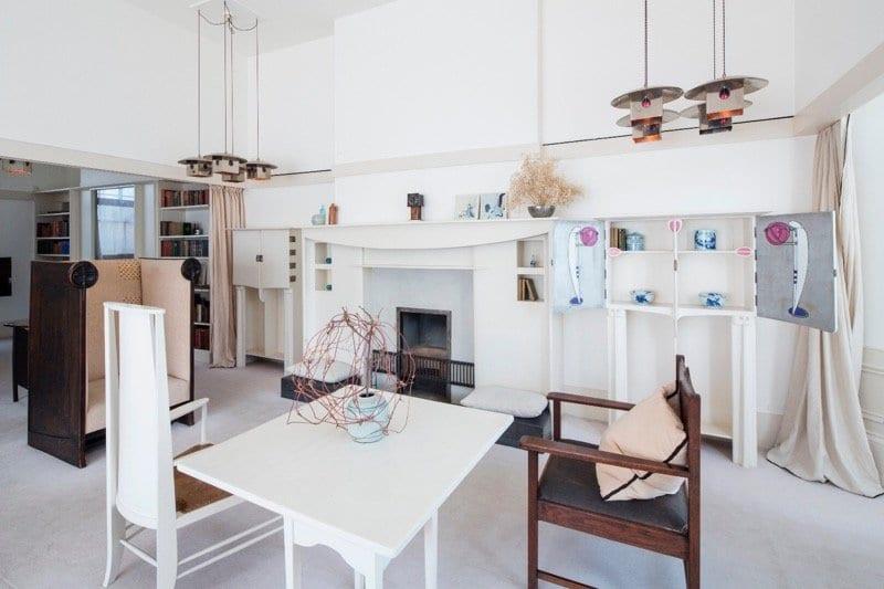 Mackintosh house