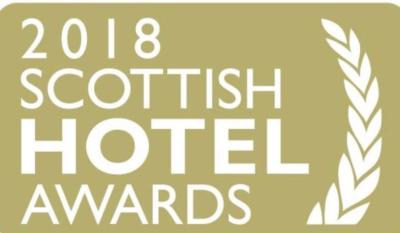 Scottish Hotel Awards 2018 Winners