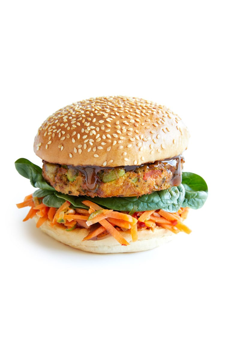 News: New Spring Menu at LEON with more Vegan and Vegetarian offers