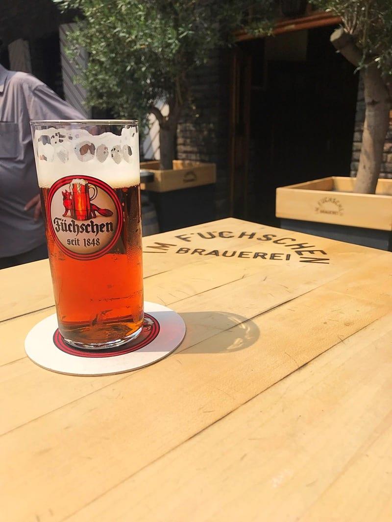 Travel: 5 must visit breweries in this Dusseldorf Beer Trail