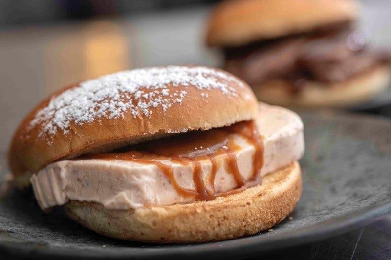Apex Hotels Edinburgh National Ice Cream Day