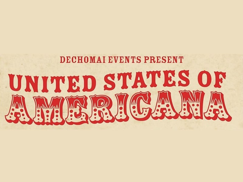 "Cottiers Theatre host ""United States of Americana"""