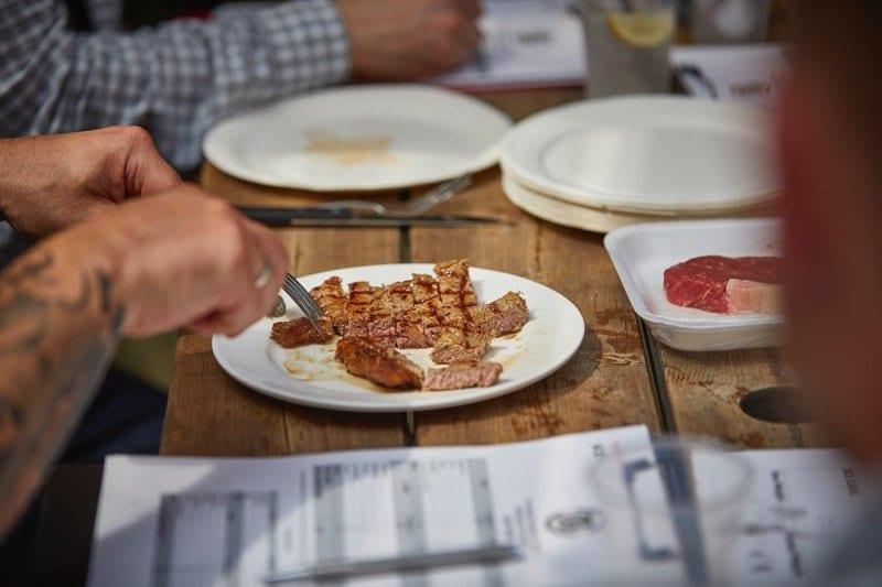 World steak challenge 2018