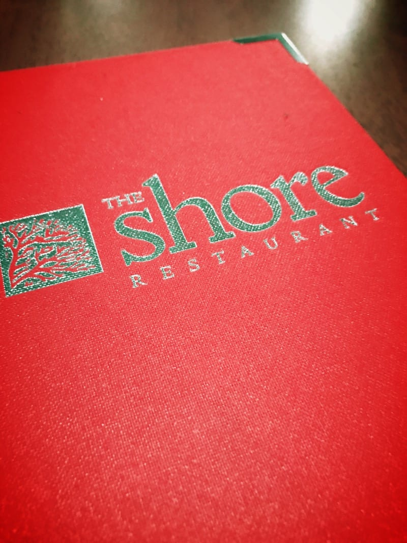 Food review: The Shore, Penzance