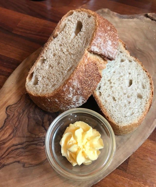 Taisteal Stockbridge edinburgh review foodie explorers