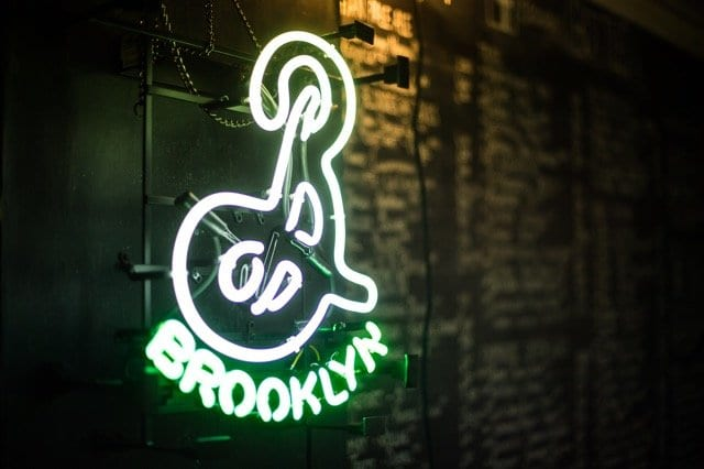 Brooklyn on tour comes to Glasgow on 4th Aug